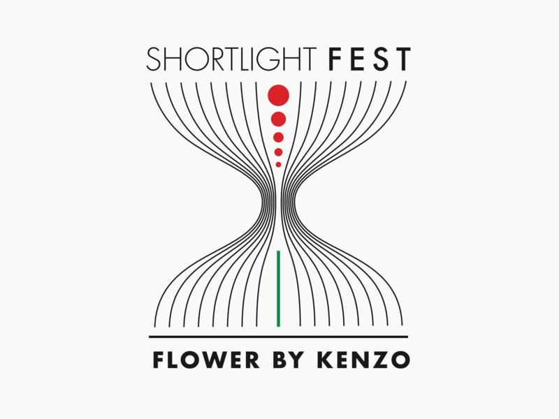 Kenzo Fest Logo logo identity corporate identity design branding brand