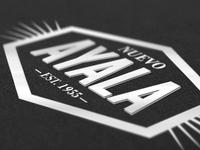 Nuevo Ayala Bar (Identity)