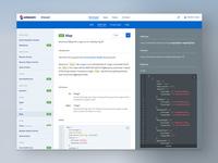 Swisscom Interact Developer Hub API documentation