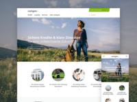 Cashgate Startpage