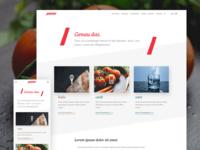 Pistor Startpage