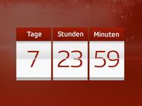 The Voice of Switzerland Countdown