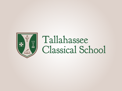 Tallahassee Classical School florida tallahassee local crest heraldic education school charter classical