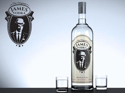 Vodka logo