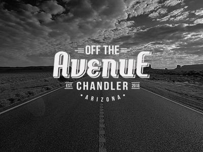 Off The Avenue