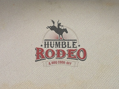 Logo for Rodeo