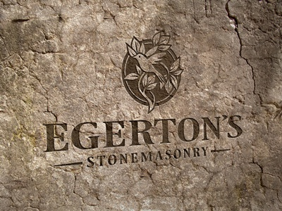 Stonemasonry logo