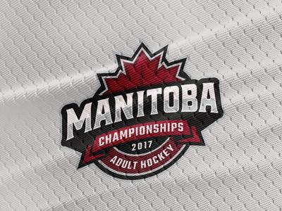 Manitoba hockey