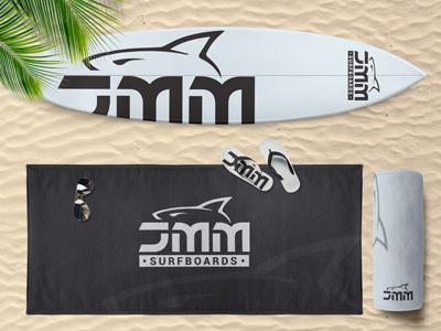 Jmm surfboards