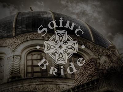 Saint Bride bride saint