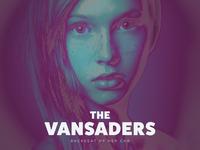 Vansaders Single Cover