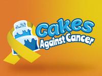 Cakes Against Cancer Logo