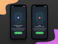 Mobile Apps Design - 2