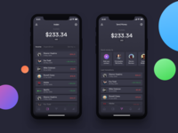 Conceptual Financial App  3