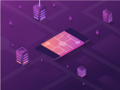 Directory And Finding Place isometric illustrations animation app branding vector icon logo web chart product design admin panel web design landing page illustration mobile app dashboard ios android ui ux