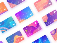 Finaci Financial debit/credit ui card-1