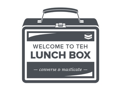 Lunchbox illustration lunch box lunchbox illustrator