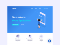 "webdesign - ""agence galaxy"""