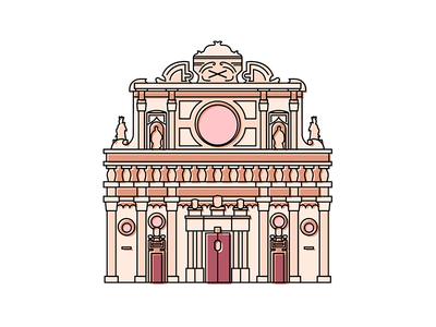 Chiesa di Santa Croce (Lecce).