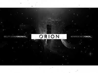 Orion Header Particular