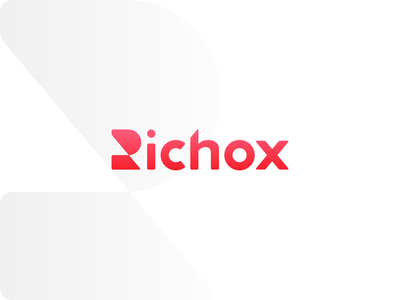 Richox - Brand Restyling