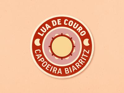 Lua de Couro - Capoeira Biarritz