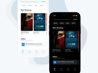 Show Booking App