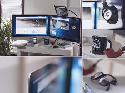Workstation 2014