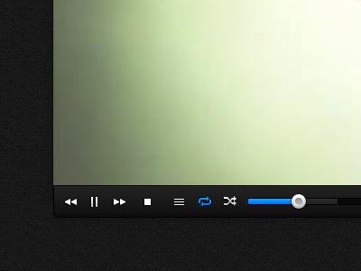 VLC 2.0 Skin