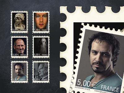 Stamps V2