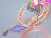 Translucent Irisdecent #03