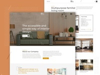 TheRNH - Interior Template