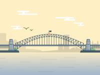 I ♥ Sydney