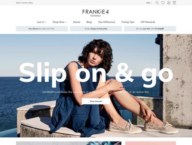 Frankie 4