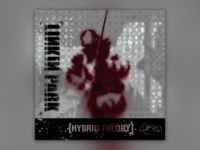 Hybrid Theory Reprint Concept #2