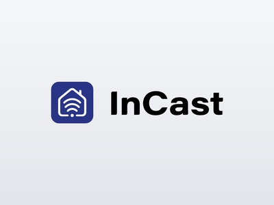 Incast | Smart Home Logo
