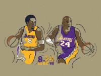 Kobe 8-24