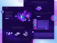 Business Analytics Company - Web/Ui