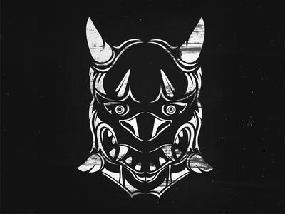 Genji Mask