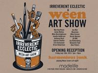 Ween Art Show