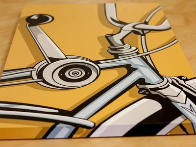 Stik Shift Canvas