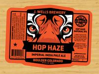 Hop Haze
