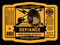 Defiance ESB