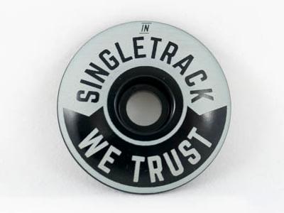 In Single Track We Trust