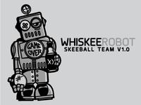 Whiskee Robot