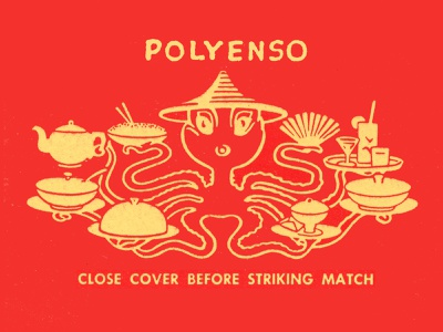 Polymatch music clothing bands streetwear branding illustration identity apparel logo design