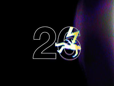 POLYENSO DROP 1 polyenso numbers typography bands music streetwear branding illustration identity apparel logo design