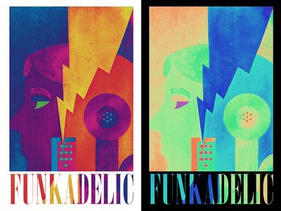 Funkadelic.