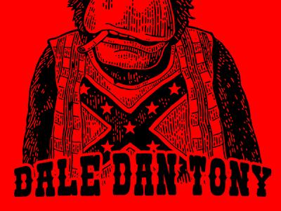 Dale Dan Tony