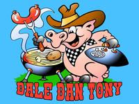 Dale Dan Tony 'Grillin Stuff'